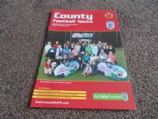 County Football News - Issue 5